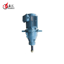 Cooling tower motor reducer