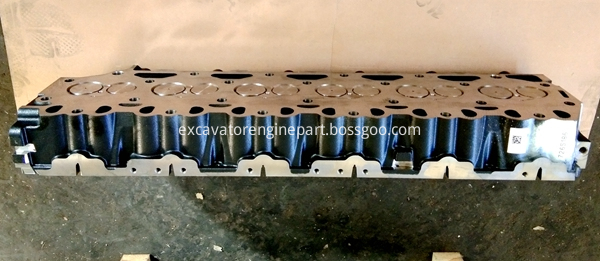Volvo D7E cylinder head 04291729