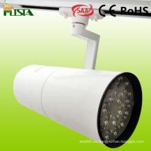 Pista de luz LED de 24W de venta caliente