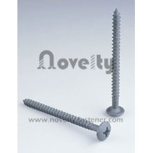 Pan Head Phil with Coarse Thread Drywall Screw