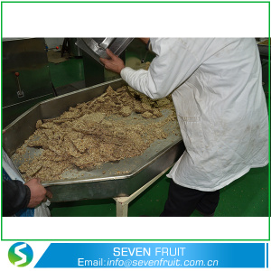 Food Edible Walnut Meat Oil