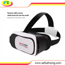 Blue Film Video Open Sex Video 3D VR Glasses