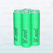 Samsung 18650 2500mAh 25R 3.7V inr battery