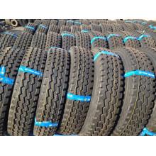 Pneus pneu (12.00 R20 11.00r20 10.00r20) do radial resistente caminhão pneu, pneu TBR, ônibus