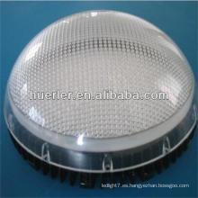 Alibaba best seller nuevo producto 100-240v torno de aluminio 45mil 35mil llevó punto fuente de luz