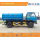 4X2 DONGFENG 10m3 hook lift garbage truck