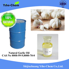 ISO Standard Garlic Extract Natural Garlic Oil