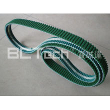 PU Timing Belt with grip & guide belt