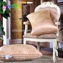 Roupa de hotel / hotel de luxo ganso branco / pato para baixo travesseiro