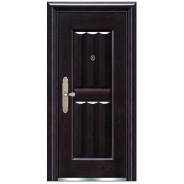 high quality metal door