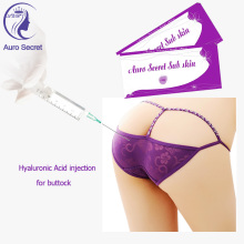 Hot Sale Hyaluronic Acid Fillers For Buttock Enlargement