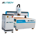 CNC Router Metal Aluminum Processing Strong Resistance Lathe
