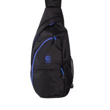 Custom Logo Sport Bags Mens Beach Bag Cross Body Bag Chest Bag