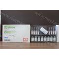 Injection de glutathion 1200mg pour blanchiment de la peau / Gsh 1200mg