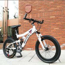 Новый! ! ! Высококачественный горный велосипед из алюминиевого сплава с полной подвеской