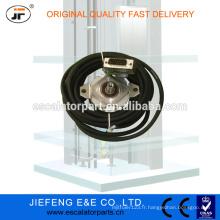 JFThyssen ECN413204816S15-58 Ascenseur Parts Elevator Encoder