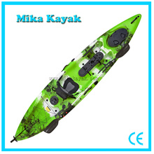 Professional Sit on Top Sea Kayak Fishing Boat for Sale