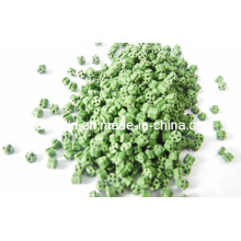 Green XP Rubber Granule for Fill The Artificial Grass
