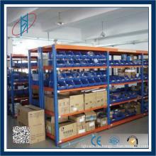 Verschraubte mittlere Duty Storage Warehouse Rack
