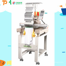Wonyo 3D/Cap/T-Shirt/Bead/Sequin Embroidery Used Embroidery Machine Price