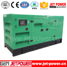 Cheap 125kVA Cummins Diesel Portable Genrators with Best Price