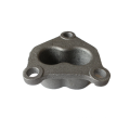China manufacturer supply OEM/ODM lost wax precision casting parts