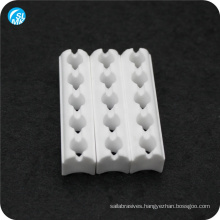 customized ceramic strips steatite ceramic band heater with grooves