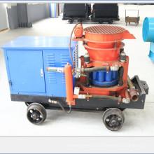 ХПП-9 9М3 насосного типа мокрого торкретирования машины