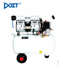 DT 600H-24 Silent oil-free air compressor