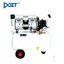 Compressor de ar isento de óleo silencioso DT 600H-24