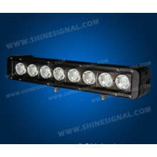 Une rangée hors route LED Light Bar (SC10-8)