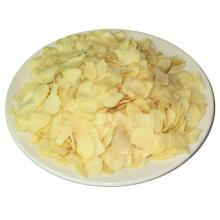 Exportieren Sie gute Qualität frischen chinesischen dehydrierten Knoblauch