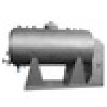 Cristalizador horizontal de alta eficiencia y ahorro de energía
