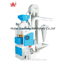 new design of rice husking milling machine