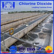 Umweltfreundliche Wasserreinigungstabletten für Wasseraufbereitungsanlage
