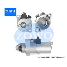 2-2837-МТ DENSO STARTER 12 В 1.6 кВт 9Т