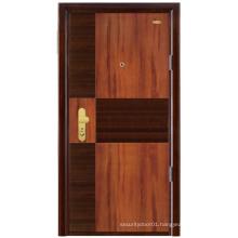 Top Quality Simple Design Turkish Style Steel Security Door