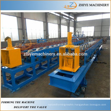Water DownSpout Making Machine /Gutter Equipment