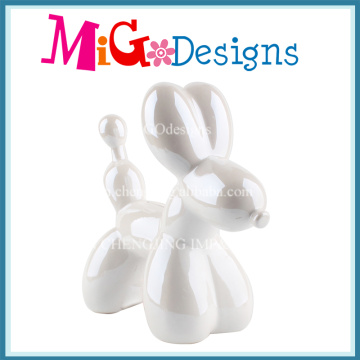 Attractive Ceramic Coin Bank for Home Decoration