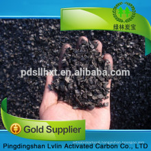 Apricot shell activated charcoal absorbs industry price to buy per ton for air purification