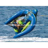 Flying Manta Ray Inflatable Watercraft