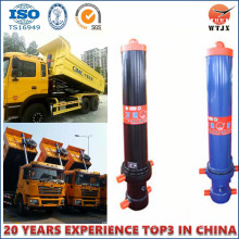 Telescopic Cylinder for Dump Truck Similar to Hyva