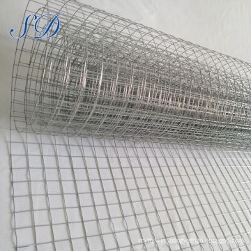 Electro Welded Wire Mesh Fence Rolls