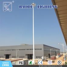 Iluminação alta do mastro do sódio clássico para campos de acção (BDG40)