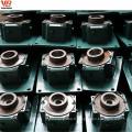 fabriqué en Chine 0.5kw grue moteur avec boîte de vitesses