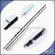 FDR002 лучшие продажи углеродного волокна Сделано в Китае фидер Рыбалка фидер штанга