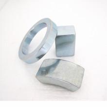 High Sintered NdFeB Magnets Materials
