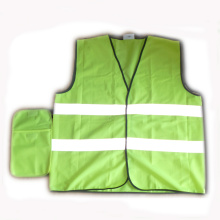 Good Quality for Custom Reflective Safety Vest Safety Reflective Jacket for Human Safety supply to Iraq Wholesale