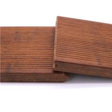 100% 20mm waterproof bamboo decking