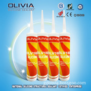 Acetic Gp Silicone Sealant-Popular One (OLV168)